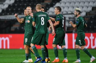 матч Краснодар - Челси