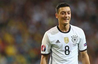 матч Германия - Турция