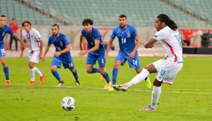 прогноз на матч Люксембург - Кипр
