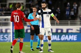 матч Болгария - Финляндия